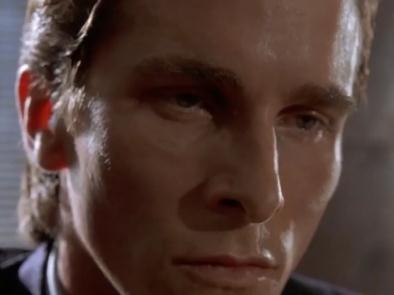 American Psycho: Facebook Business Cards Remix (VIDEO)