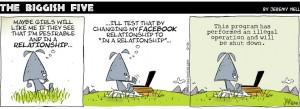 Rhino's relationship status