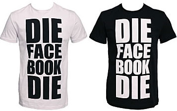 Die Facebook Die