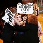 PETA Letterbombs DKNY