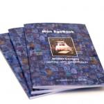 EgoBook: Facebook as a real book