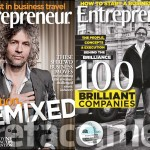 Facebook Ad Coupons In Entrepreneur May/June 2011