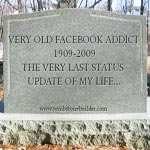 Facebook FAQ: What happens to Facebook profiles of the deceased?