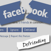 5 good reasons to defriend someone on Facebook
