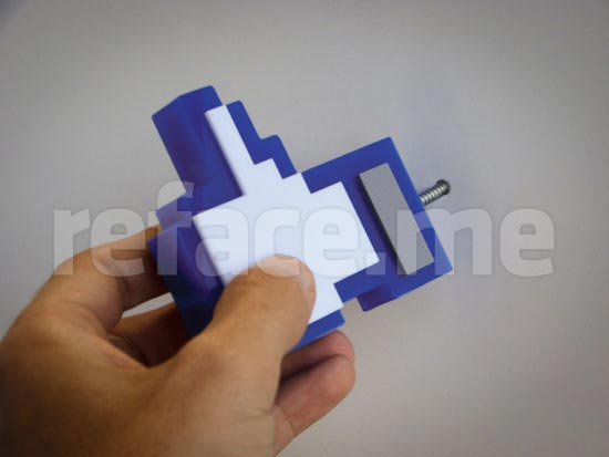 Facebook Like Icon Hanger