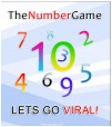 Facebook Numbers Game