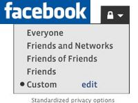 What you need to know about Facebook's new privacy settings (VIDEO)