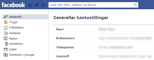 Help, I Don't Understand Facebook Anymore! How Do I Change My Language Setting Back To Normal?