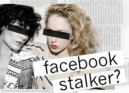 Facebook Stalking Songs