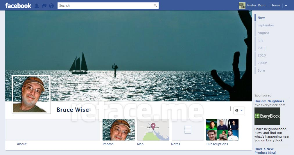 Facebook Timeline cover photo hack (11)