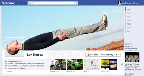Facebook Timeline cover photo hack (6)