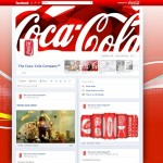 Facebook Timeline Mockups For Brand Pages