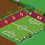 Farmville 3d soccerfield by unknown