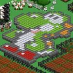 Farmville Yoshi by Ollie Bodenham