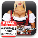 Discover your German name