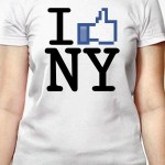 I Facebook like New York