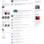 Justin Bieber Facebook Letterbomb