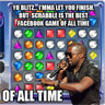 Find out what games your Facebook friends are playing