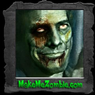 Make Me Zombie Generator