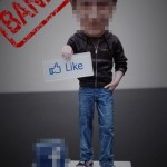 Mark Zuckerberg Action Figure No More