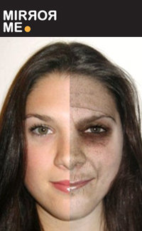 MirrorMe: What you'll look like when you're old