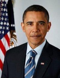 Barack Obama's Facebook Feed