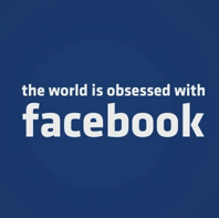 The World Is Obsessed With Facebook (VIDEO)
