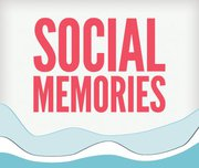 Infographic Yourself: Social Memories Book