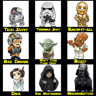 Tag your Facebook friends as Star Wars characters