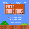 Super Mario Bros for Facebook