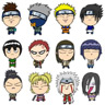 Tag your friends as Naruto characters