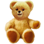 Teddy bear Facebook gift