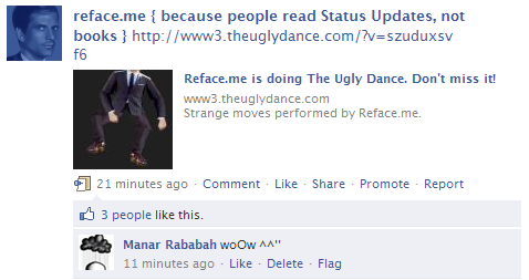 Inoversum Funny Things To Put As Your Facebook Status