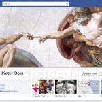 Michelangelo Facebook Timeline Hack