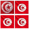 Facebook Colors Red As Profile Pictures Turn Into Flag Of Tunisia