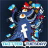 Twitter Tuesday XII: Facebook Tweet of the Week