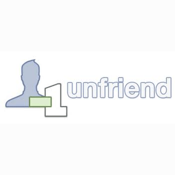 Facebook Timeline Shows Who Unfriended You On Facebook